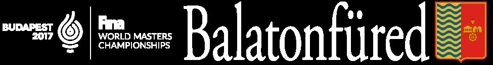 Balatonfüred WIFI - FINA 2017 - Masters